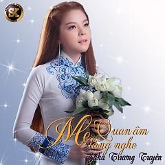 Album  - Saka Trương Tuyền