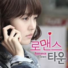 Romance Town OST Part.2 - Jessica