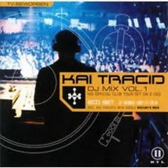 DJ Mix Vol.1 (CD2) - Kai Tracid