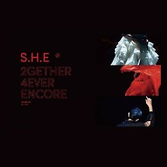2GETHER 4EVER ENCORE (CD2) - S.H.E