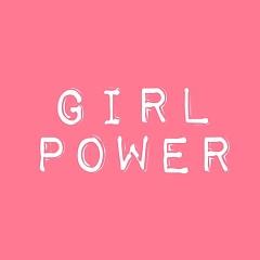 Album Girl Power (Nhạc Tập Thể Dục Cho Các Cô Gái) - Various Artists