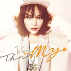 Album  - Vũ Thảo My