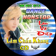 Playlist Ngày Tận Thế (Vol9) - Lâm Chấn Khang -