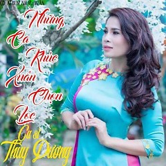 Album  - Thùy Dương