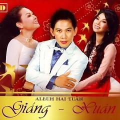 Album Giáng Xuân - Mai Tuấn