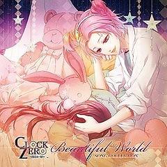 CLOCK ZERO - Shuuen no Ichibyo - Collection Beautiful World - Love solfege',arcane