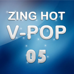 Nhạc Hot Việt Tháng 05/2012 - Various Artists