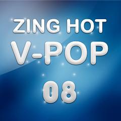 Album Nhạc Hot Việt Tháng 08/2012 - Various Artists