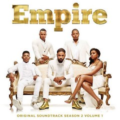 Empire: Original Soundtrack From Season 2 (Deluxe) - Various Artists