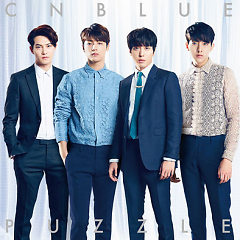 Puzzle (Japanese) - CNBlue