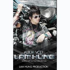Vol 8 - Bắt cá hai tay - Lâm Hùng -