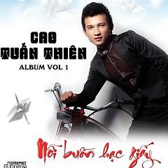 Cao Tuấn Thiên Vol 1 - Cao Tuấn Thiên