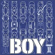BOY - NIRGILIS