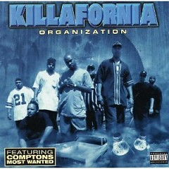 Album Organization - Killafornia