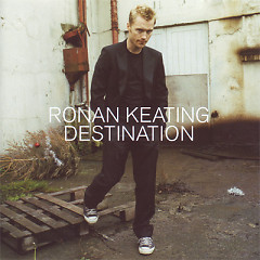 Destination - Ronan Keating