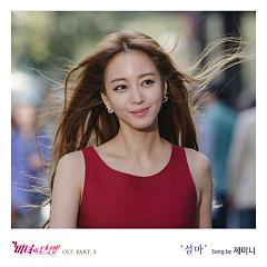 Birth Of A Beauty OST Part.5 - Gemini