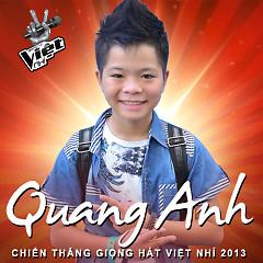 Album  - Nguyễn Quang Anh