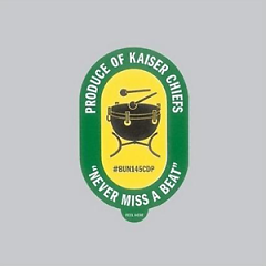 Never Miss A Beat - Single - Kaiser Chiefs