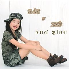 Album Năm 17 Tuổi - Như Bình