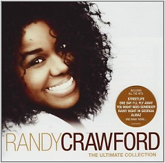 Album The Ultimate Collection Randy Crawford (CD1) - Randy Crawford