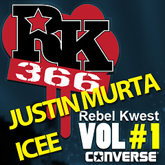 Rebel Kwest Volume 1 - The Rebelz