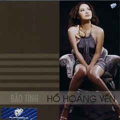 Album Bão Tình - Hồ Hoàng Yến