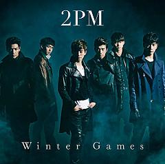 Winter Games - 2PM