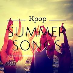100 Bài Hát Mùa Hè Hàn Quốc Hay Nhất - Various Artists