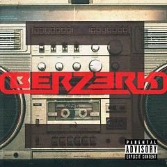 Berzerk (Single) - Eminem