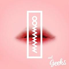 Hi Hi Ha He Ho - Mamamoo ft. Geeks