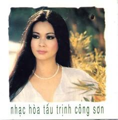 Album Nhạc Hòa Tấu Trịnh Công Sơn - Yoshi Imamura & Liz Kinon