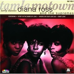 Motown Early Classics - Diana Ross,The Supremes