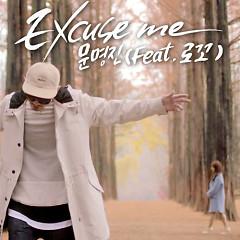 Excuse Me - Moon Myung Jin
