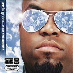 Cee Lo ... Is The Soul Machine - Cee Lo Green