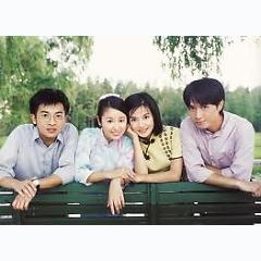 Playlist Nhạc phim Tân dòng sông ly biệt -