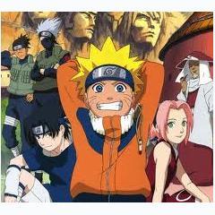 Nhạc phim Naruto -
