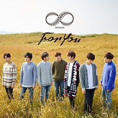 For You (Japanese) - Infinite