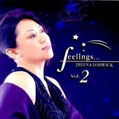 Lời bài hát được thể hiện bởi ca sĩ Jheena Lodwick