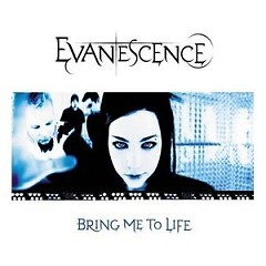 Bring Me To Life (Australia Edition) - Evanescence