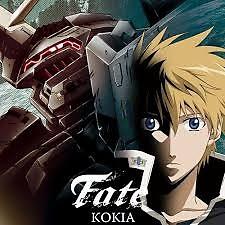 Fate - KOKIA