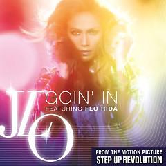 Goin' In - Promo CDM - Jennifer Lopez,Flo Rida