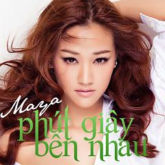 Phút Giây Bên Nhau (Single) - Maya