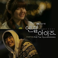 Angel Eyes OST Part.2 - Kim Tae Hyun