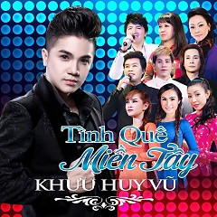 Album  - Khưu Huy Vũ,Various Artists