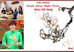 Album Lắng Nghe Xuân - Đoàn Việt Hùng