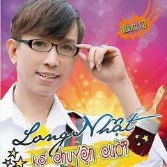 Album Nụ Cười Long Nhật - Long Nhật