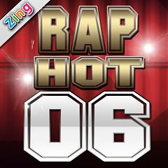 Hip Hop Tháng 06/2011 - Various Artists