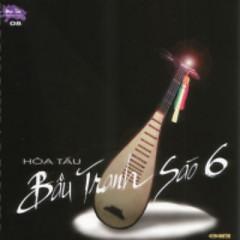 Album Bầu Tranh Sáo Vol 06 - Various Artists