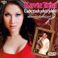 Cuộc Tình Phôi Phai - Kavie Trần