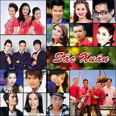 Sắc Xuân - Various Artists